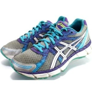 Asics Gel-Excite 2 Women's Running Shoes Size 8.5